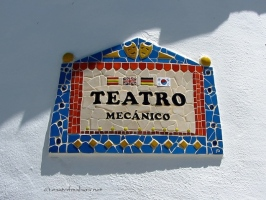 Mechanical theatre, Frigiliana